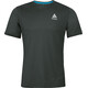 Odlo Sliq Crew Neck SS Shirt Men black